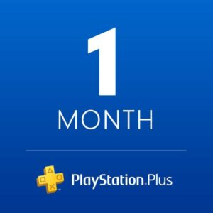 gift card playstation plus